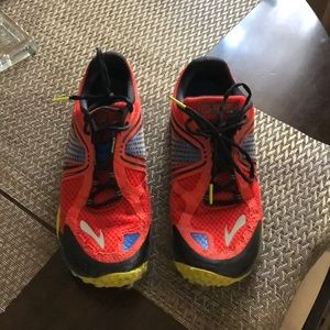 Men's Brooks Pure Grit Running Shoes size 13